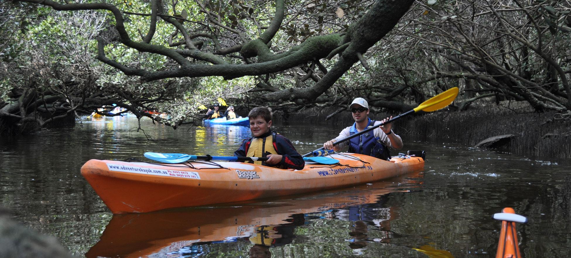 Adventure Kayak Sa Adventure Kayaking Kayak Tours Port River